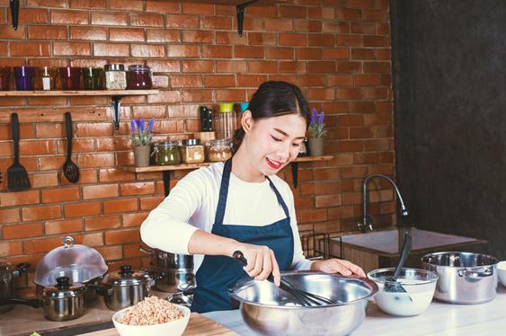 Online Food Business - Online Businesses